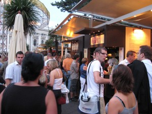 Concurs de gatit la Bucuresti, festival gastronomic la Viena