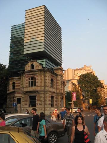 Casa Paucescu