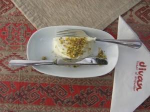 Restaurant Divan