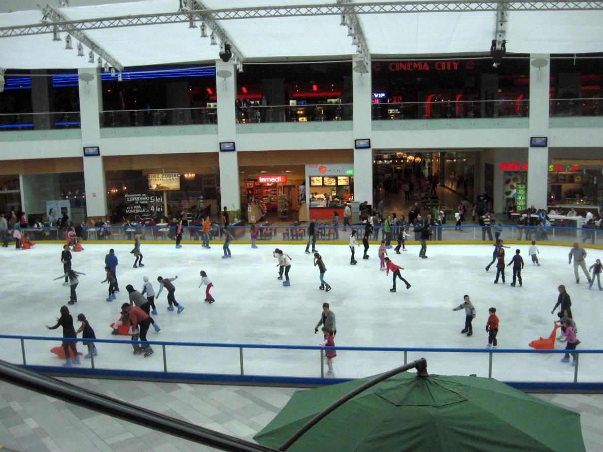 Afi palace cotroceni mall