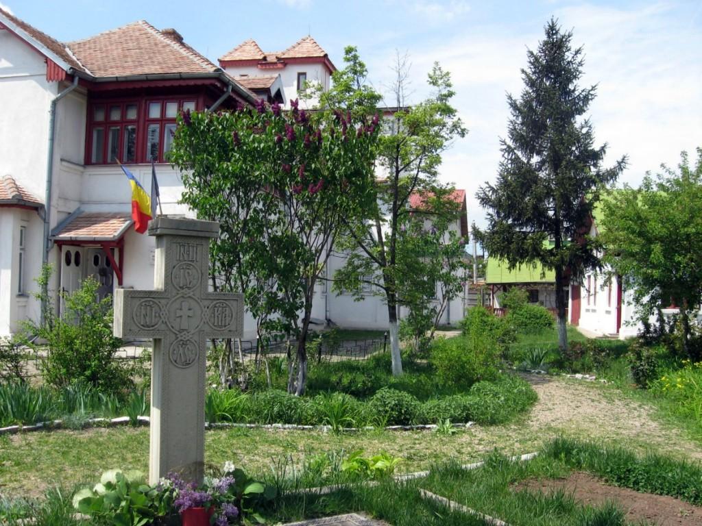 Casa Arghezi si Mormantul Poetului
