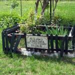 Mormantul lui Zdreanta