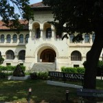 Când poți vizita gratuit muzeele din București?