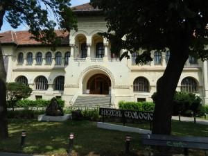 Muzeul-Geologic