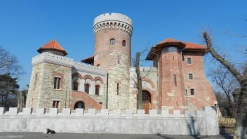 Castelul Tepes din Bucuresti