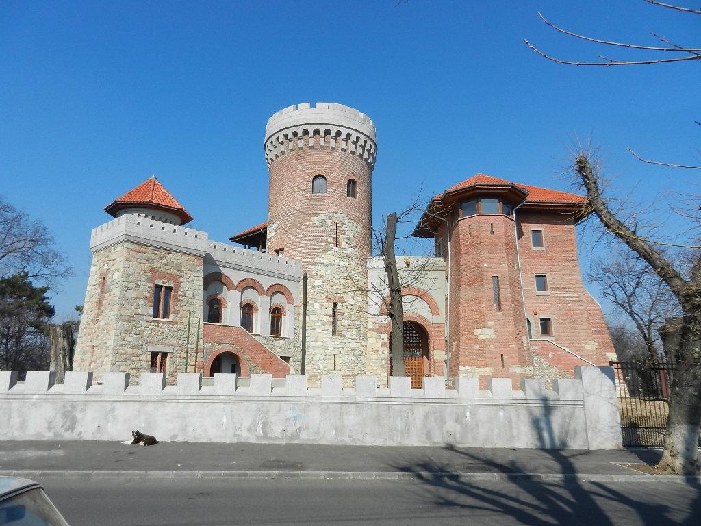 Castelul-Tepes