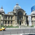 Bucureștiul văzut de alți ochi [1 – #EnjoyBucharest]