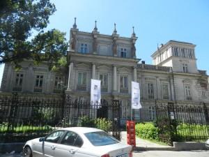 Palatul-Stirbei-Bucuresti