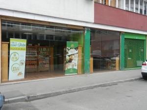 Magazinul Leacul din Ștefan cel Mare s-a închis – vara 2014 în imagini (3)