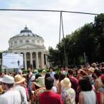 Evenimente București 22-24 august 2014