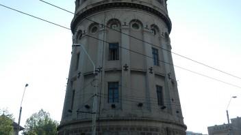 Trei clădiri interesante din zona Foișorului de Foc și o scurtă istorie a lor