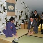 Zen Sushi Dorobanți, sau o părticică din Japonia la București