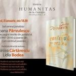 Evenimente București 8-11 ianuarie 2015