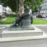 Prin București, pe urmele sculptorului Constantin Baraschi