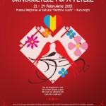 Evenimente București 20-22 februarie