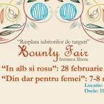 Evenimente de weekend în București: 27 februarie – 1 martie