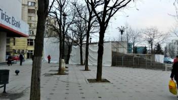 Zidul de la Unirii