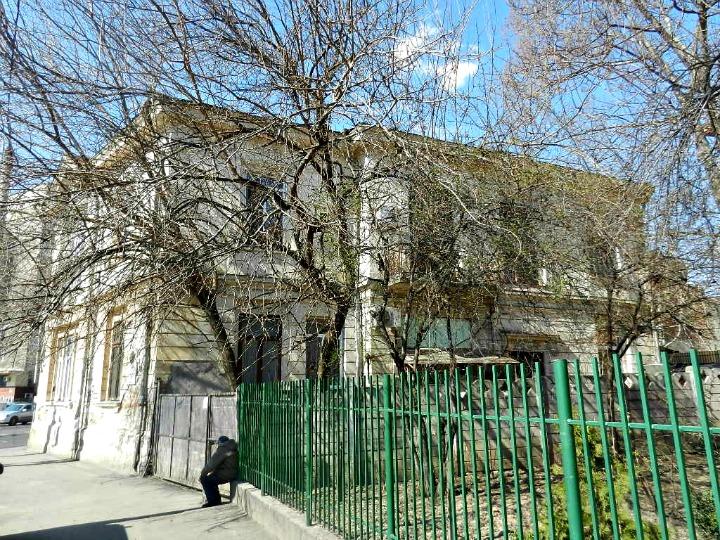Casa-George-Cosbuc