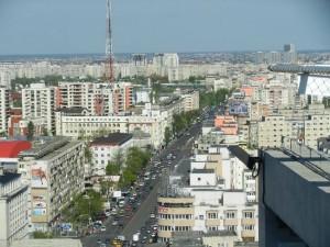 Bucureștiul – printre cele mai ieftine orașe din lume