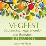 Săptămâna aceasta este Veg Fest
