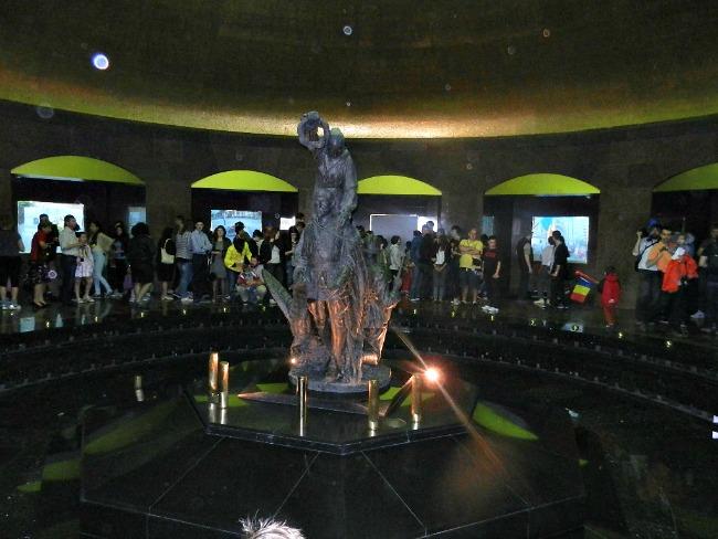 Statuie-Victoria