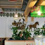 Restaurant La Plăcinte Pipiera : la povești printre corporatiști [și nu prea]