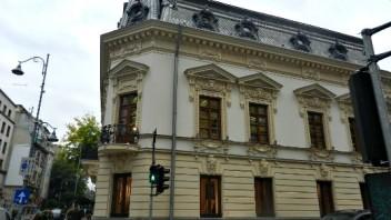 Casa Filipescu-Cesianu: în vizită la cel mai nou muzeul din București