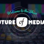 Blogger oficial @Future of Media 2015