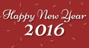 Bun venit, 2016!