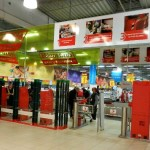 Case rapide la Auchan Titan