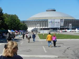 Evenimente București pentru perioada 19-21 august