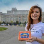 Să descoperim Bucureștiul cu Raluca și Art&Craft