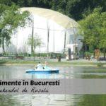 12 evenimente pentru weekendul de Rusalii [17-19 iunie 2016]