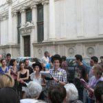 Evenimente organizate în București în weekendul 8-10 iulie