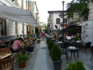 12 motive pentru care iubesc Bucureștiul