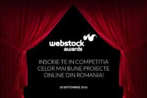 Se apropie toamna, se apropie și Webstock 2016