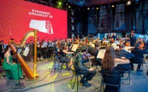 Bucharest Music Film Festival începe în această vineri în Piața Universității