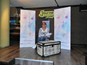 Astăzi începe Docuart Fest, singurul festival de film dedicat exclusiv documentarelor românești