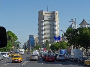 Trei motive pentru care le mulțumesc șoferilor din București