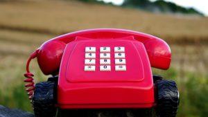 3 numere de telefon de care nu am avut nevoie în București