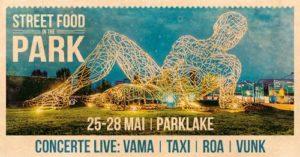 5 evenimente pentru acest weekend în București