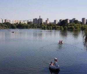 Câteva schimbări pentru Blog de București în perioada următoare