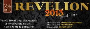 Oferta Revelion Hotel Vega Mamaia